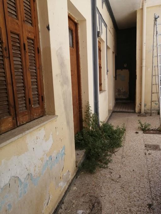 Μονοκατοικία 150τ.μ. πρoς αγορά-Αγία σοφία