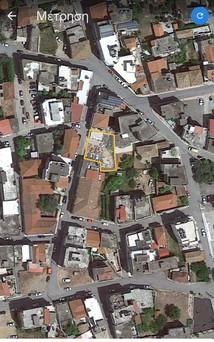 Οικόπεδο 388τ.μ. πρoς αγορά-Μεσσήνη » Κέντρο