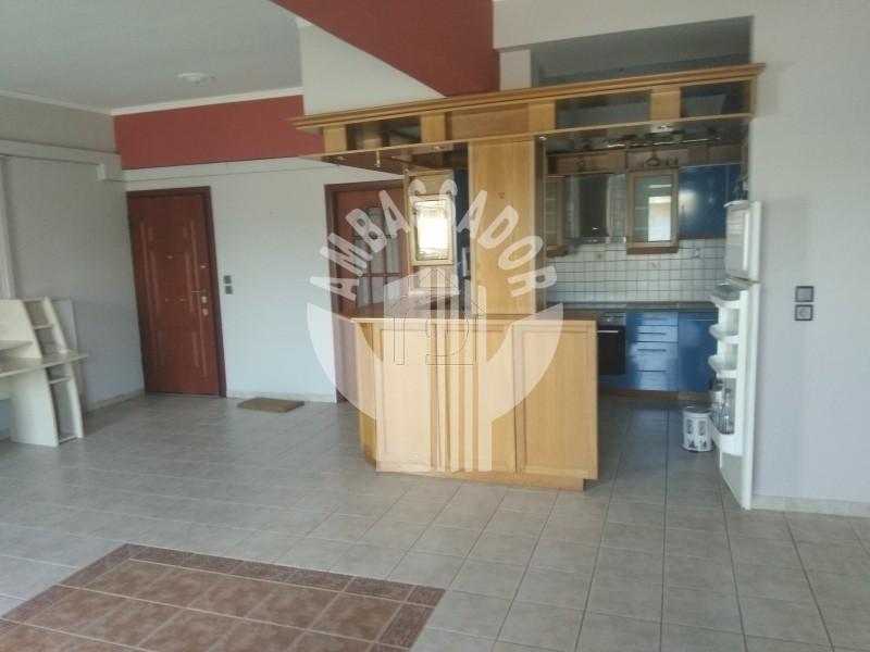 Διαμέρισμα 106τ.μ. πρoς αγορά-Αμπελόκηποι - πεντάγωνο » Ελληνορώσων