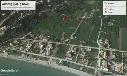 Οικόπεδο 3.000τ.μ. πρoς αγορά-Λευκάδα » Απολλώνιο
