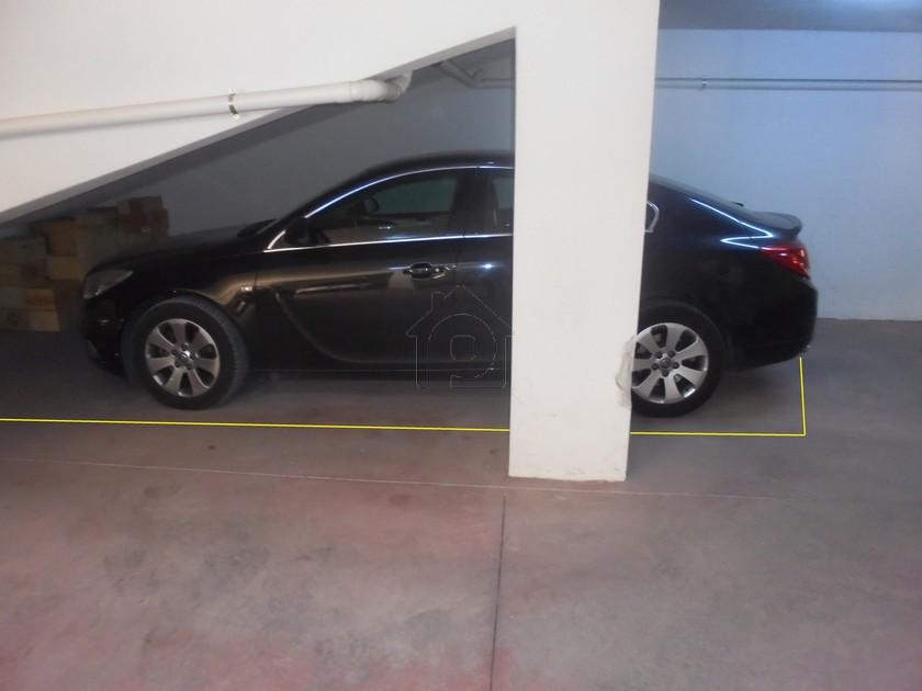 Parking 14τ.μ. πρoς ενοικίαση-Πολύγωνο - τουρκοβούνια » Πολύγωνο