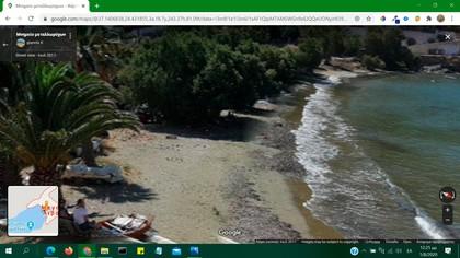 Οικόπεδο 4.000τ.μ. πρoς αγορά-Σέριφος » Μεγάλο λιβάδι