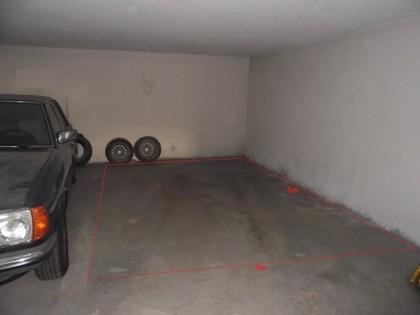 Parking 15τ.μ. πρoς ενοικίαση-Ζωγράφου » Πολυτεχνιούπολη