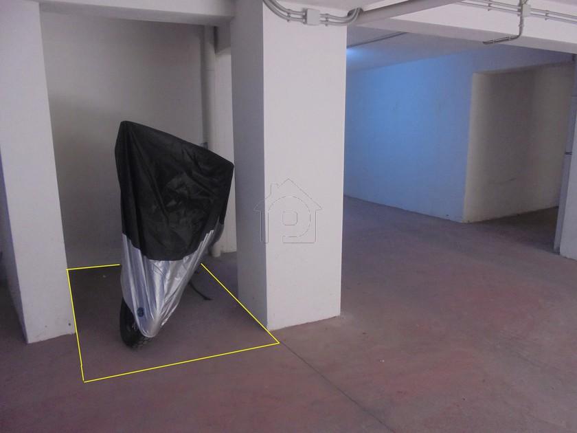 Parking 5τ.μ. πρoς ενοικίαση-Πολύγωνο - τουρκοβούνια » Πολύγωνο