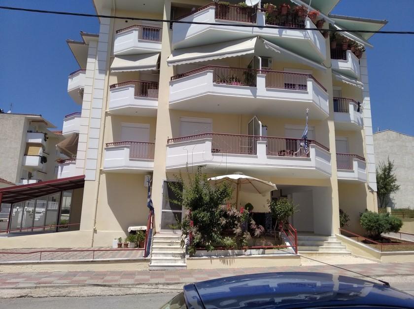 Studio / γκαρσονιέρα 30τ.μ. πρoς ενοικίαση-Κοζάνη » Κέντρο