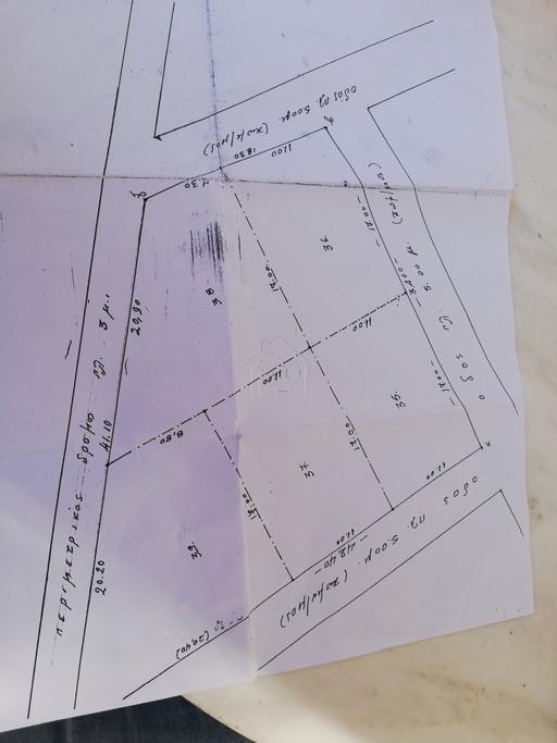 Οικόπεδο 1.050τ.μ. πρoς αγορά-Αμπελάκια » Σελήνια