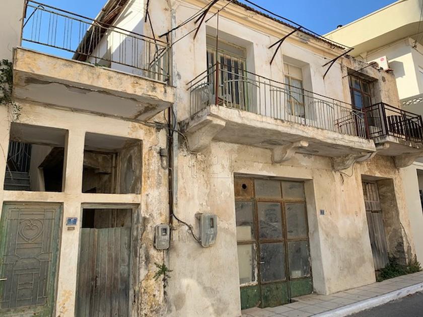 Μονοκατοικία 150τ.μ. πρoς αγορά-Νεάπολη