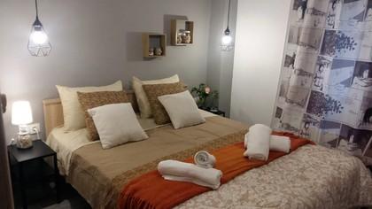 Διαμέρισμα 55τ.μ. πρoς ενοικίαση-Άγιος δημήτριος