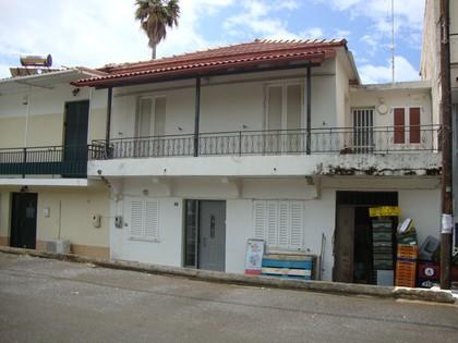 Μονοκατοικία 156τ.μ. πρoς αγορά-Νέστορας » Χώρα