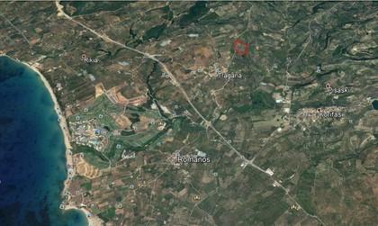 Οικόπεδο 39.000τ.μ. πρoς αγορά-Γαργαλιάνοι » Τραγάνα