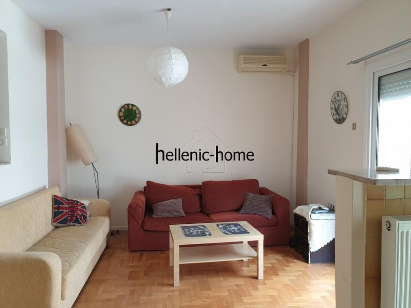 Διαμέρισμα 60τ.μ. πρoς αγορά-Γουμένισσα » Ομαλό
