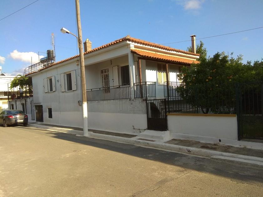 Μονοκατοικία 254τ.μ. πρoς αγορά-Γαργαλιάνοι » Πύργος