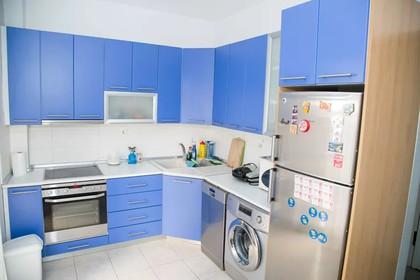 Διαμέρισμα 81τ.μ. πρoς αγορά-Μαρτίου