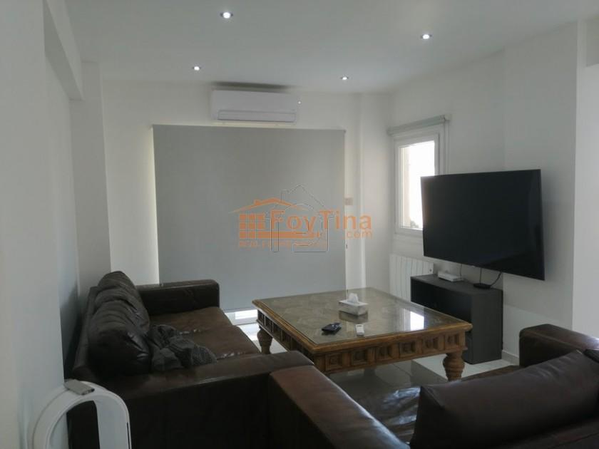 Διαμέρισμα 95τ.μ. πρoς αγορά-Λάρνακα - κέντρο