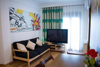 Διαμέρισμα 76τ.μ. πρoς ενοικίαση-Παπάφη