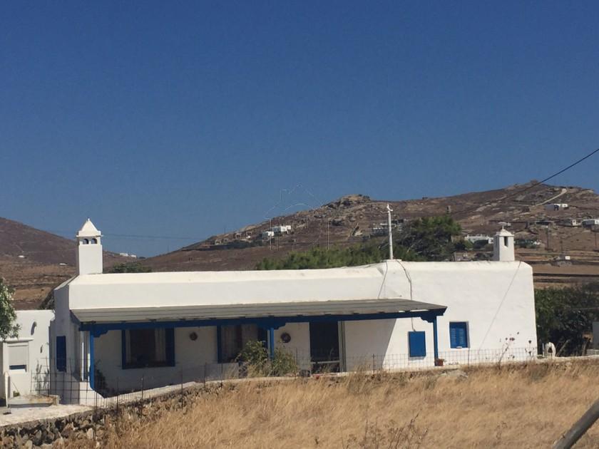 Μονοκατοικία 93τ.μ. πρoς ενοικίαση-Μύκονος » Άνω μερά