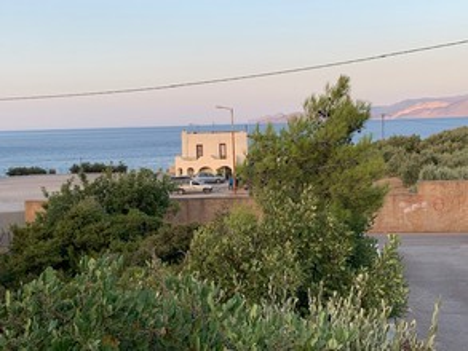 Οικόπεδο 860τ.μ. πρoς αγορά-Άγιος νικόλαος