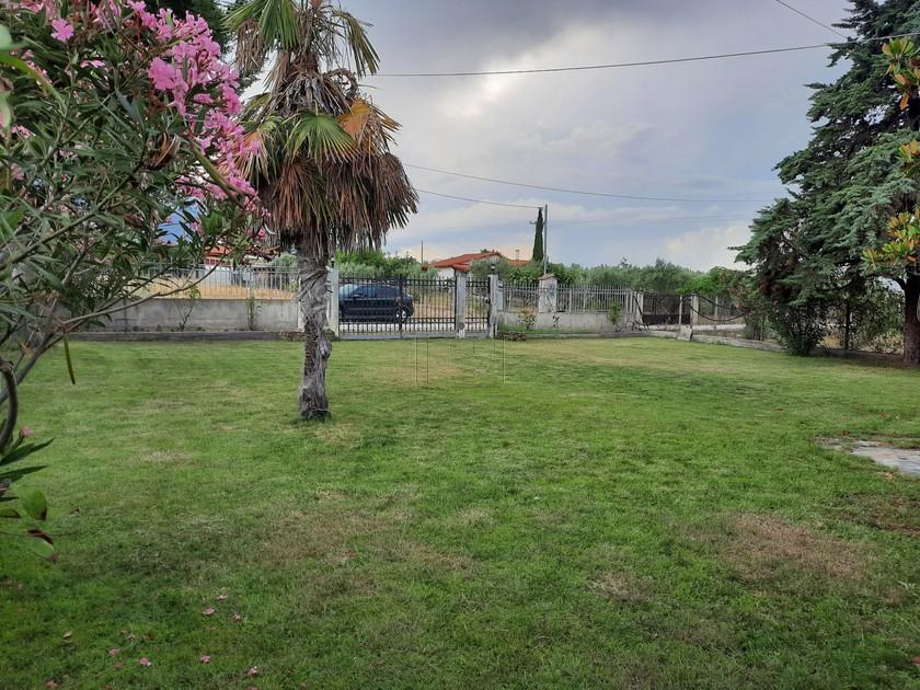 Μονοκατοικία 80τ.μ. πρoς αγορά-Λιτόχωρο » Πλάκα