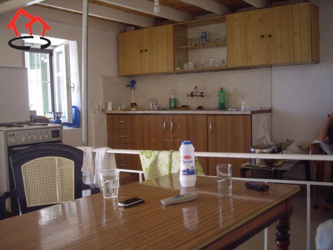 Μονοκατοικία 75τ.μ. πρoς αγορά-Λέσβος - γέρας