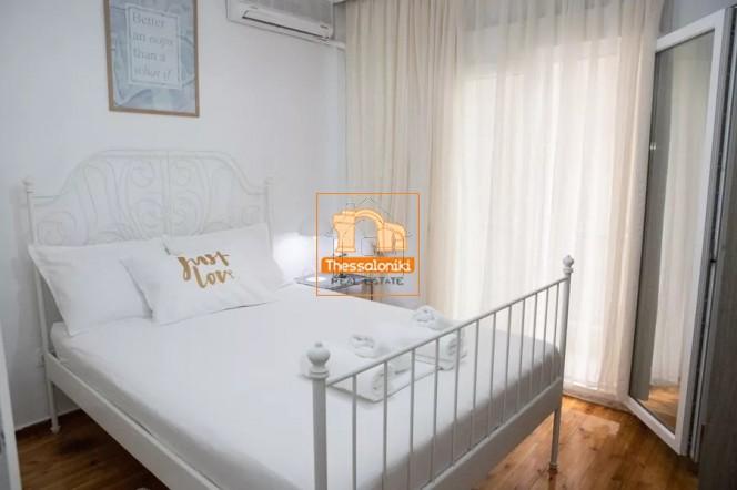 Διαμέρισμα 60τ.μ. πρoς ενοικίαση-Τοπείρο » Άβατο