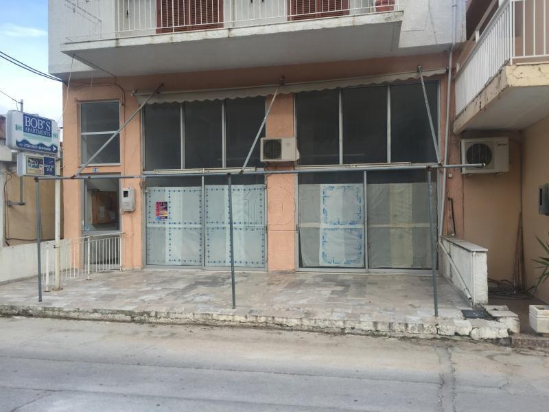 Κατάστημα 59τ.μ. πρoς ενοικίαση-Ασίνη » Τολό