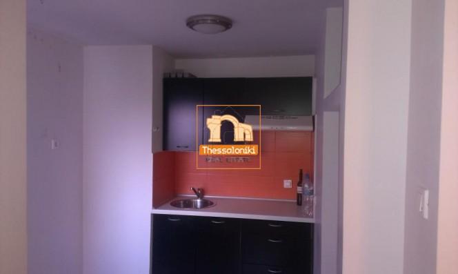 Διαμέρισμα 25τ.μ. πρoς ενοικίαση-Τοπείρο » Άβατο