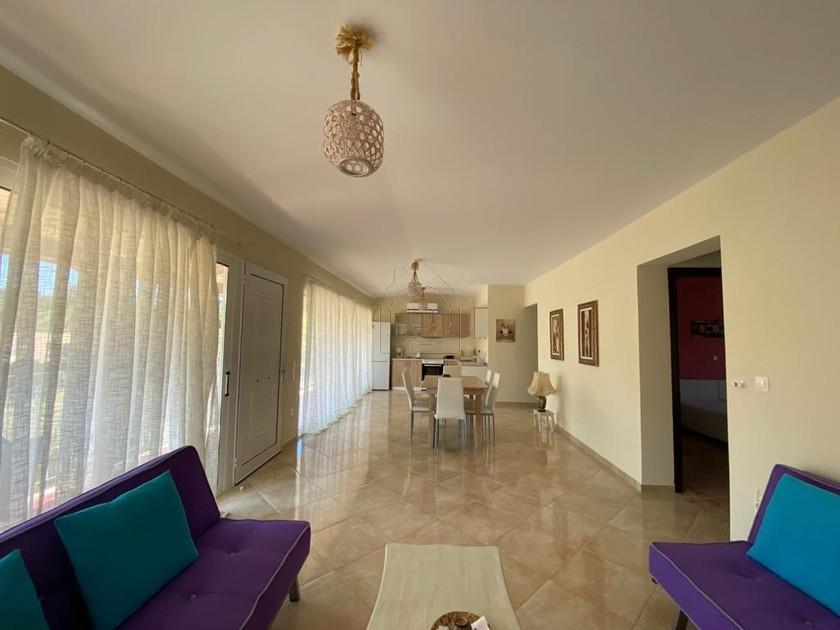 Διαμέρισμα 100τ.μ. πρoς ενοικίαση-Κέρκυρα » Αχίλλειο
