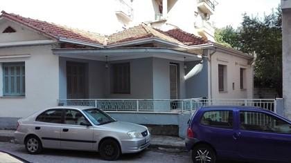 Μονοκατοικία 125τ.μ. πρoς αγορά-Τρίκαλα » Κέντρο