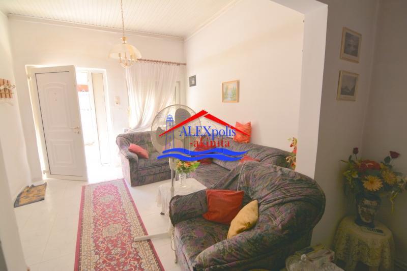 Μονοκατοικία 85τ.μ. πρoς αγορά-Αλεξανδρούπολη » Άγιος νεκτάριος