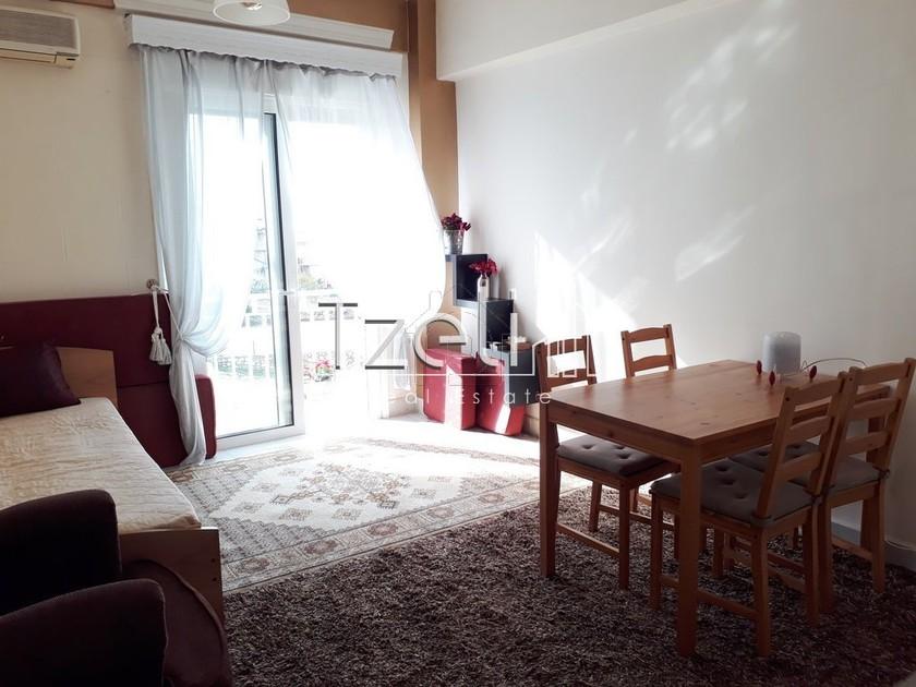 Διαμέρισμα 52τ.μ. πρoς ενοικίαση-Πάτρα » Πάτρα - κέντρο