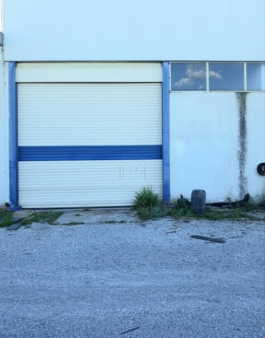 Βιομηχανικός χώρος 80τ.μ. πρoς ενοικίαση-Κατερίνη