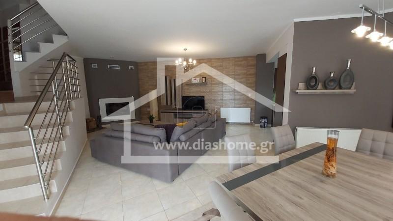Μονοκατοικία 115τ.μ. πρoς ενοικίαση-Κοζάνη » Κέντρο