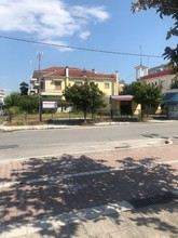 Οικόπεδο 320τ.μ. πρoς ενοικίαση-Τρίκαλα » Κέντρο