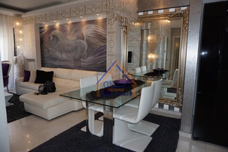 Διαμέρισμα 65τ.μ. πρoς ενοικίαση-Νέα παραλία