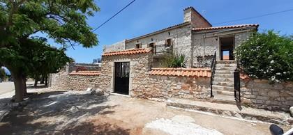 Μονοκατοικία 155τ.μ. πρoς αγορά-Οίτυλος » Πύργος διρού