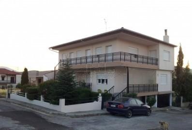 Μονοκατοικία 120τ.μ. πρoς ενοικίαση-Κοζάνη » Κοίλα