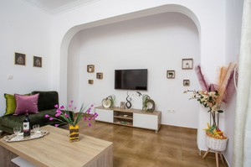 Διαμέρισμα 75τ.μ. πρoς ενοικίαση-Ρόδος » Καλλιθέα