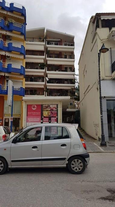 Διαμέρισμα 117τ.μ. πρoς αγορά-Ηγουμενίτσα » Κέντρο