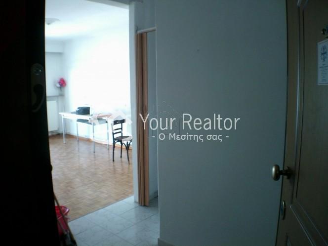 Διαμέρισμα 78τ.μ. πρoς αγορά-Σέρρες » Κέντρο