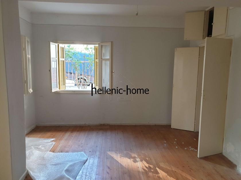 Διαμέρισμα 140τ.μ. πρoς αγορά-Παρανέστι » Θόλος