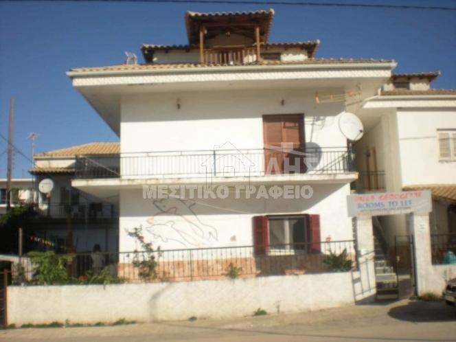 Διαμέρισμα 100τ.μ. πρoς αγορά-Σύβοτα » Κέντρο