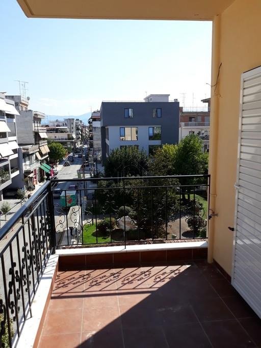 Διαμέρισμα 52τ.μ. πρoς ενοικίαση-Καρδίτσα » Κέντρο