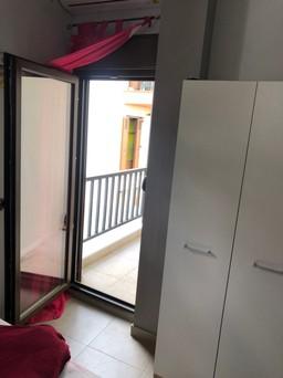 Studio / γκαρσονιέρα 25τ.μ. πρoς ενοικίαση-Συκιές » Δροσιά