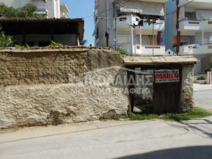 Οικόπεδο 123τ.μ. πρoς αγορά-Σέρρες » Κέντρο
