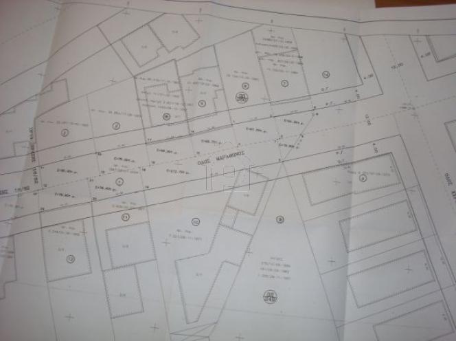 Οικόπεδο 256τ.μ. πρoς αγορά-Σέρρες » Κέντρο