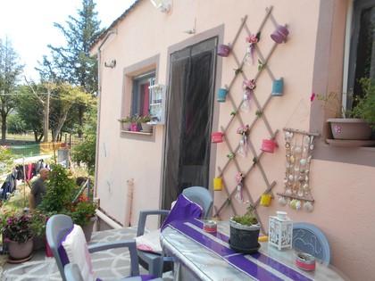 Μονοκατοικία 110τ.μ. πρoς αγορά-Μουζάκι
