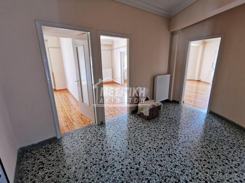 Διαμέρισμα 115τ.μ. πρoς ενοικίαση-Βέροια » Κέντρο