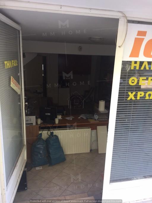 Κατάστημα 50τ.μ. πρoς αγορά-Υπόλοιπο κέντρου θεσσαλονίκης