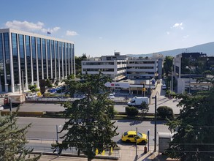 Επιχειρηματικό κτίριο 630τ.μ. πρoς αγορά-Φιλοθέη » Δροσοπούλου