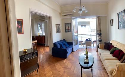 Διαμέρισμα 95τ.μ. πρoς αγορά-Εξάρχεια - νεάπολη » Νεάπολη εξαρχείων